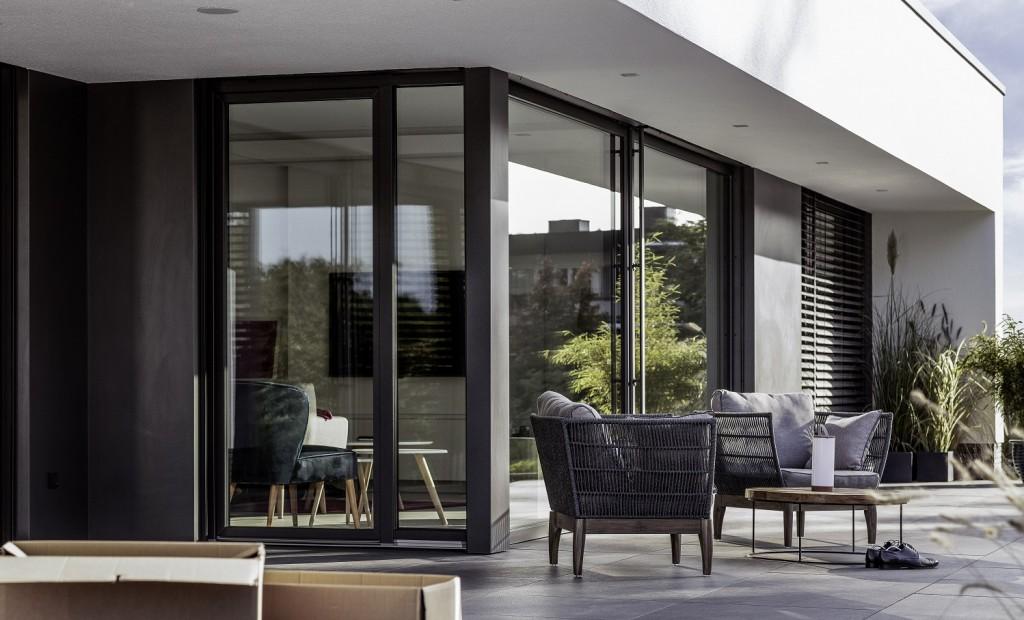 Posebna ponudba okenskega sistema SYNEGO